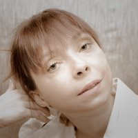 Нежная сепия :: Андрей Ситников