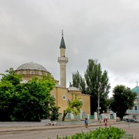 Соседство :: Андрей Хомяков