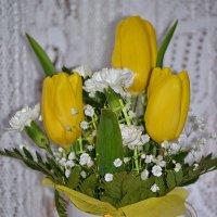с 8 марта! :: Светлана