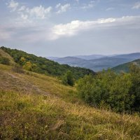 Кавказ. :: Александр Рамус