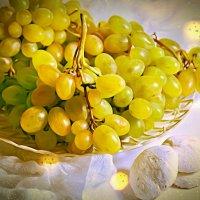 Виноград :: Наталия Лыкова