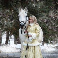 Последние дни зимы... :: Виктория Зайцева