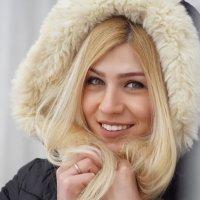 Лена :: Дарья Дойлидова