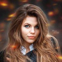 *** :: Dina Ross