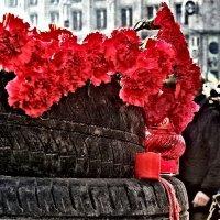 Память :: Алексей Бадовский