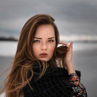 Юля :: Денис Болдырев