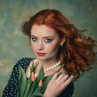 Маша :: Ярослава Бакуняева
