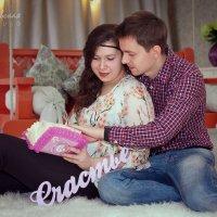Новая семья :: Ирина Kачевская