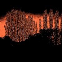 Марсианские хроники :: Анна Браун