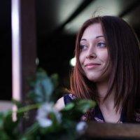 Девушка :: Андрей Майоров