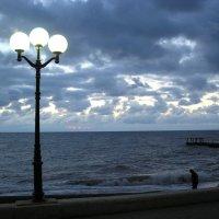 Сочи. Черное море :: Булаткина Светлана