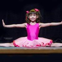 Танцевальная олимпиада :: михаил шестаков