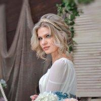 Весна :: Оксана Фалалеева