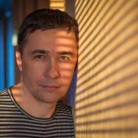 George seaman :: Sergey Oslopov