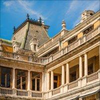 Свадьба во дворце :: Алексей Латыш