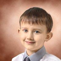 Просто портрет :: Ринат Валиев