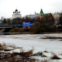 Мартовские фотозарисовки. :: Борис Митрохин