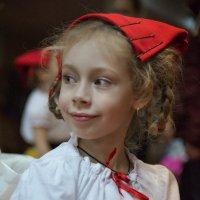 Мамин праздник - на подходе! :: Ирина Данилова