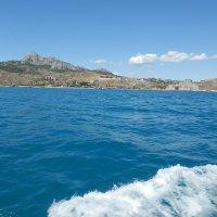 морская прогулка :: Люша
