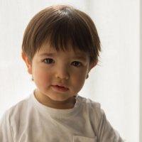 Испанский мальчик. :: Мария Собко