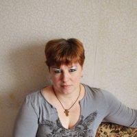 Власта2 :: Маринка Захарова (Антипова)
