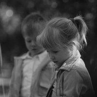 Детство золотое :: Константин Николаенко