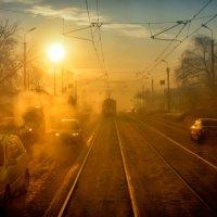 Солнечный путь :: Роман Титов