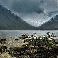 Первое Мультинское озеро :: Sergey Miroshnichenko