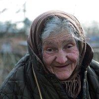 Жизнь прожить - не поле перейти... внучек... :: Александр Бойко