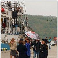 Сошли на берег... :: Кай-8 (Ярослав) Забелин