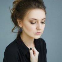Портрет :: Ирина Сапожникова