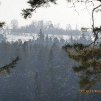 Морозно :: Ivanova