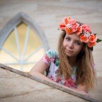 Весна :: Элеонора Флаум