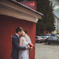 Свадебная фотосъёмка :: Денис Гапонов