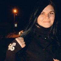 Люблю людей, которым я нравлюсь, у них хороший вкус.. :: Наталья Александрова