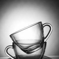 Чашки :: Наталья Глызина