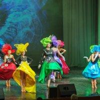 Концерт :: Леонид Никитин