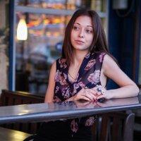 Вечернее кафе :: Андрей Майоров