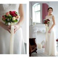 Невеста :: Наталья Потапова