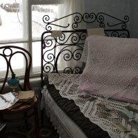 Уютное гнёздышко :: Валерий Чепкасов