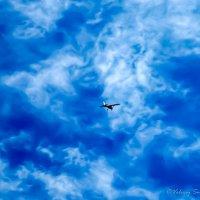 Небо бывает и такое :: Валерий Смирнов
