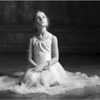 Мечты о Большом Театре :: Виктория Иванова