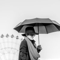 А если дождь :: Максим