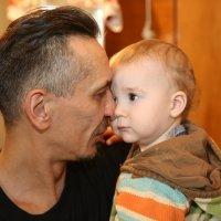 Отцы и дети-14. :: Руслан Грицунь