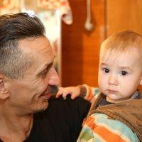 Отцы и дети-11. :: Руслан Грицунь