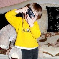 Мое продолжение.Начинающий фотограф. :: Marina Clement