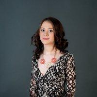 Женский портрет :: Мария Сидорова