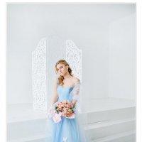 Нежность розы :: Tatiana Treide