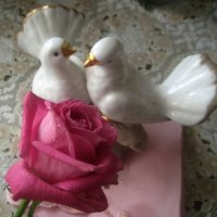 Символы любви и счастья :: Елена Семигина