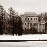 Елагин дворец :: Aнна Зарубина